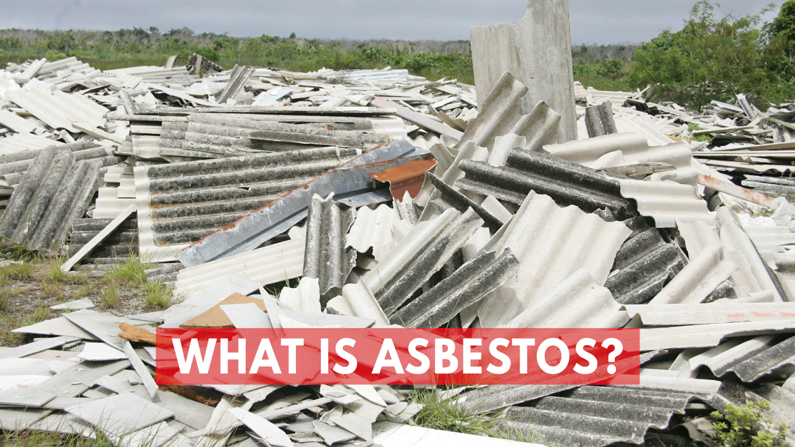 What is Asbestos? – Approved Home Inspections, Inc